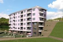 Жилищна сграда Виолета